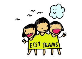 23-etsy teams