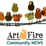 Artfire Forum Guide For Crafters
