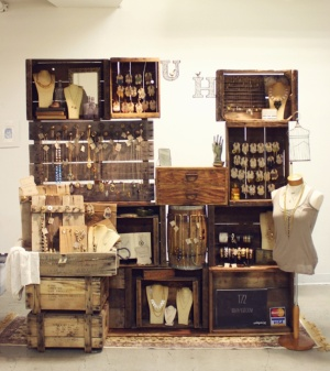 craft show display ideas cool examples and tips craft