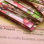 6 Design Tips For The Perfect Craft Business Card