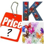 Key To Pricing For Your Handmade Products