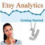 Your Etsy Store Visitors.  How to Link Google Analytics To Etsy