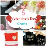 5 Easy DIY Valentine's Day Gift Ideas