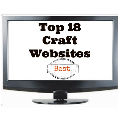 The Top 18 Handmade Sites To Check To Boost Your Craft Ideas Craft