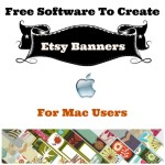 Free Software To Create Etsy Banners For MAC Users