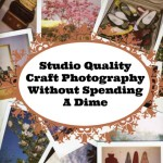 Studio Quality Craft Photography Without Spending A Dime