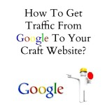 How To Get Traffic From Google To Your Craft Website