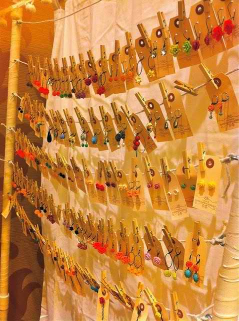 Cool Diy Jewelry Display Examples Craft Maker Pro