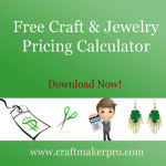 Free Craft And Jewelry Pricing Calculator