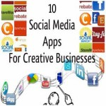 10 Social Media Apps For Creative Businesses