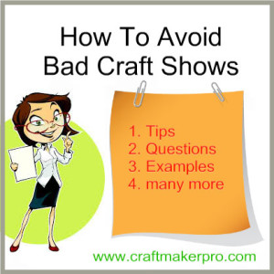 How-To-Avoid-Bad-Craft-Shows