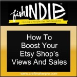 Fish Indie – How To Boost Your Etsy Shop's Views And Sales