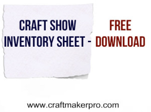 Craft-Show-Inventory-Sheet-–-Free-Download