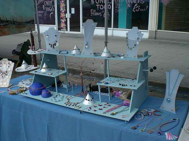 Craft Show Table Inspirations Craft Maker Pro Inventory And