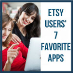 Etsy Users 7 Favorite Apps