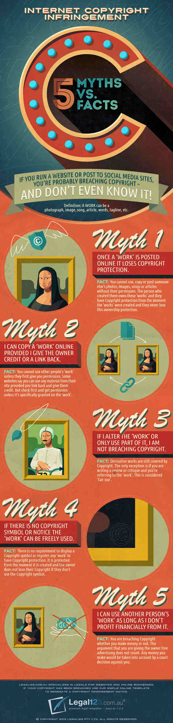 Understanding-Copyright-Infringement-for-Your-Craft-Business-Infographic