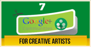 7-Google+-Communities-For-Creative-Artists