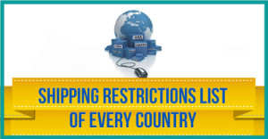 Shipping-Restrictions-List-Of-Every-Country