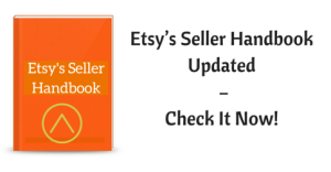 Etsy's Seller Handbook Updated – Check It Now!