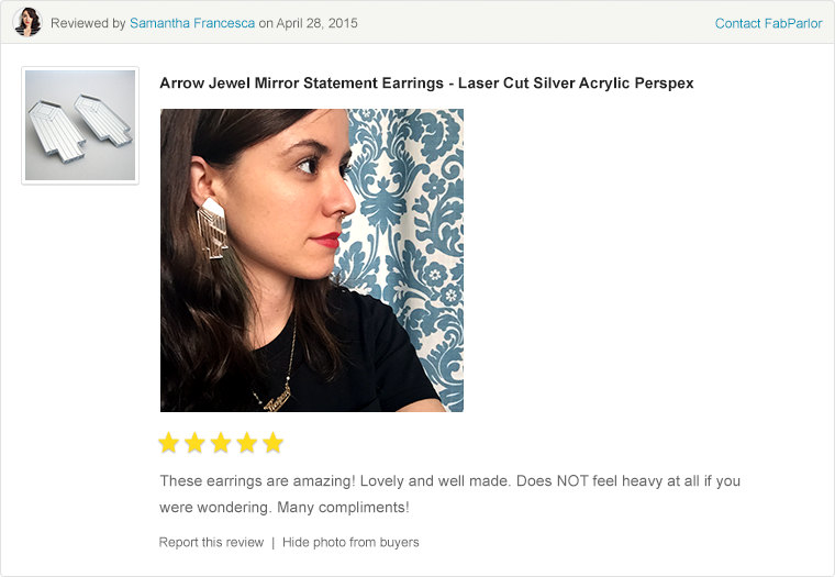 etsy reviews