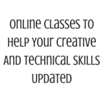 Online Classes To Help Your Creative And Technical Skills Updated