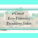 9 Cheap  Eco-Friendly Packaging Ideas