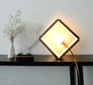 DIY Wooden Cube Lamp (2)
