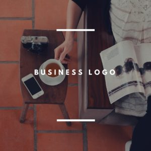 4 Business Logo