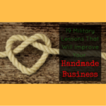 19 Military Lessons That Will Improve Your Handmade Business