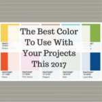 The Best Color To Use With Your Projects This 2017
