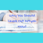 Why You Should Check Out Artyah Now
