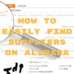 How To Easily Find Suppliers On Alibaba