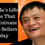 Jack Ma's Life Advice That Will Motivate Online Sellers Today