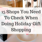15 Shops You Need To Check When Doing Holiday Gift Shopping