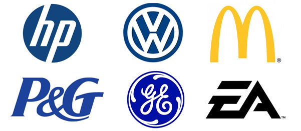 6 types of logos and what your business should use craft maker