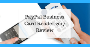 Paypal business card reader 2018 review craft maker pro generally the more payment methods you can offer your buyers the easier it will be for them to buy from you when you attend craft shows colourmoves